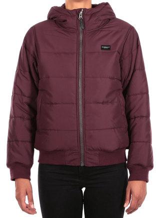 Wostok Jacket [maroon]