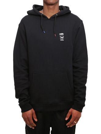 rXi Hooded [black]