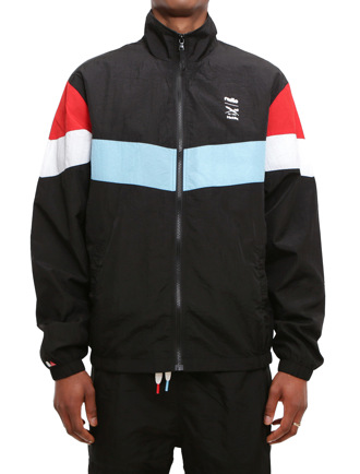 rXi Track Jacket [black]