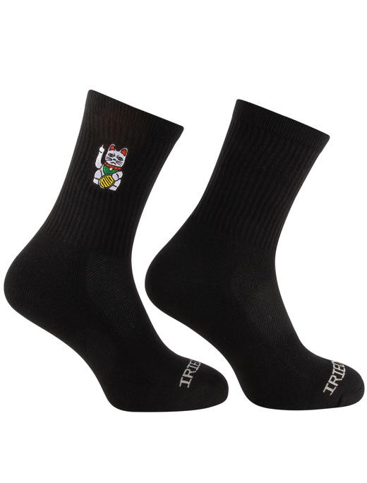Bye Bye Sock  [black]