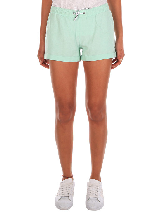 Chambray Girl Short  [mint]