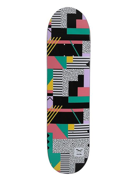 Crazy Fresh Board  [salt n pep]