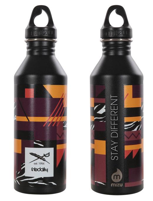 Crazy Fresh Bottle  [burned]