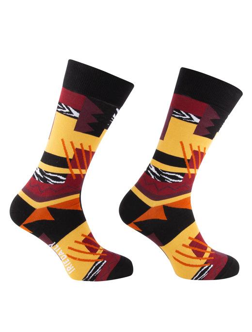 Crazy Fresh Sock  [burned]