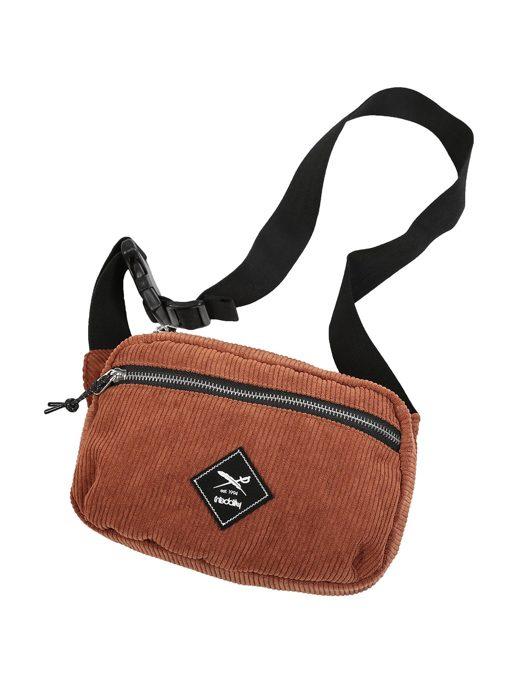 Dock 44 Hip Bag  [cognac]