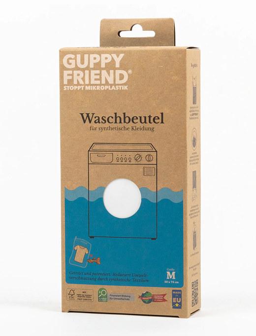 Guppyfriend Bag  [white]