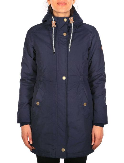 Hopi Coat  [navy]