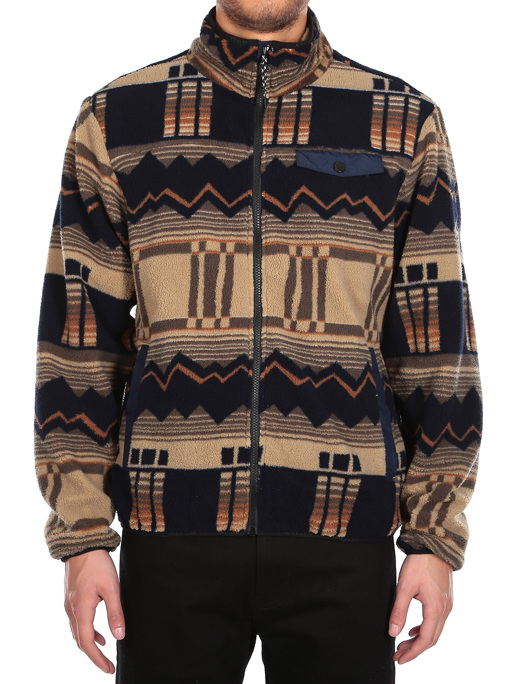 Insaneia Jacket  [khaki]