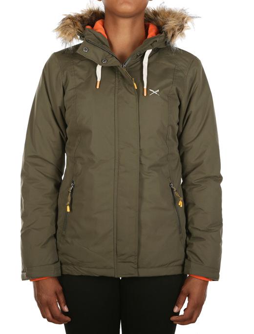 Kishory Flow Jacket  [olive]
