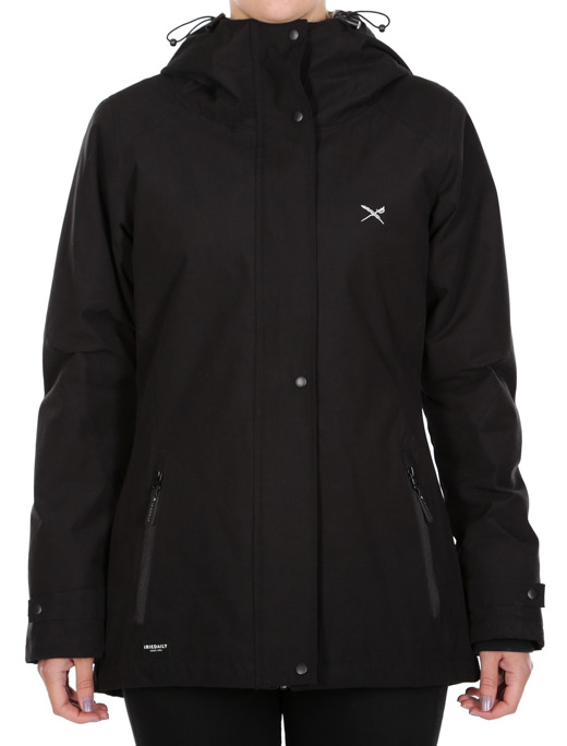 Kishory Gentle Jacket  [black]
