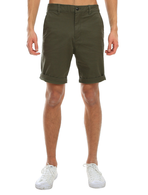 Love City Short  [olive]