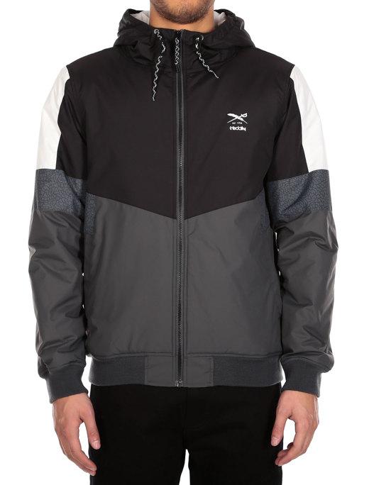 Love Or Leave Jacket  [black]