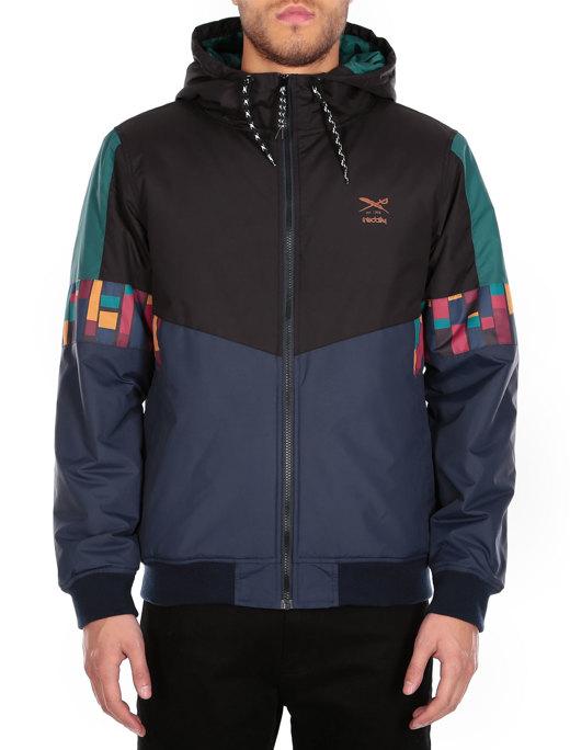 Love Or Leave Jacket  [navy]