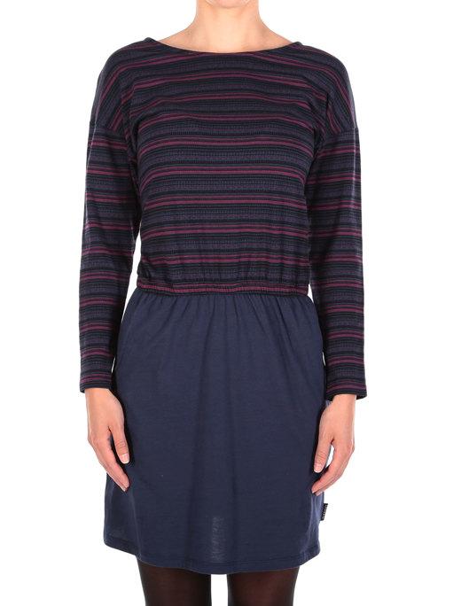 Monono Dress  [navy]