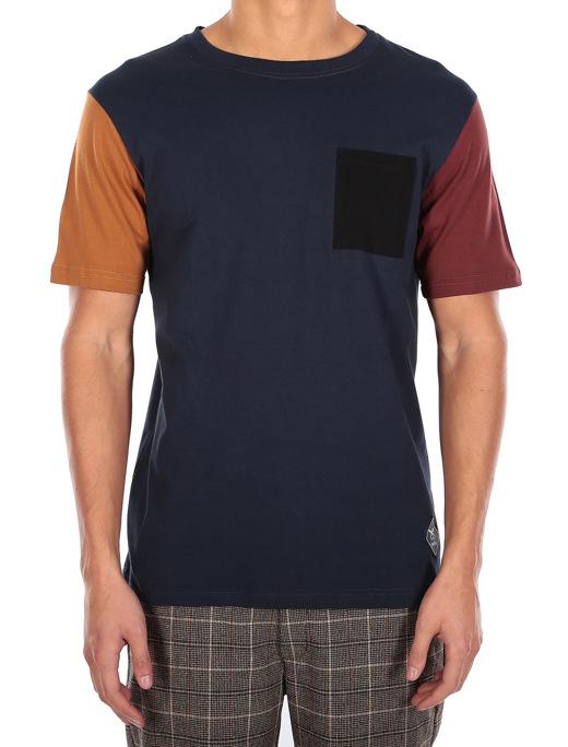 Nomadic Pocket Tee  [navy]