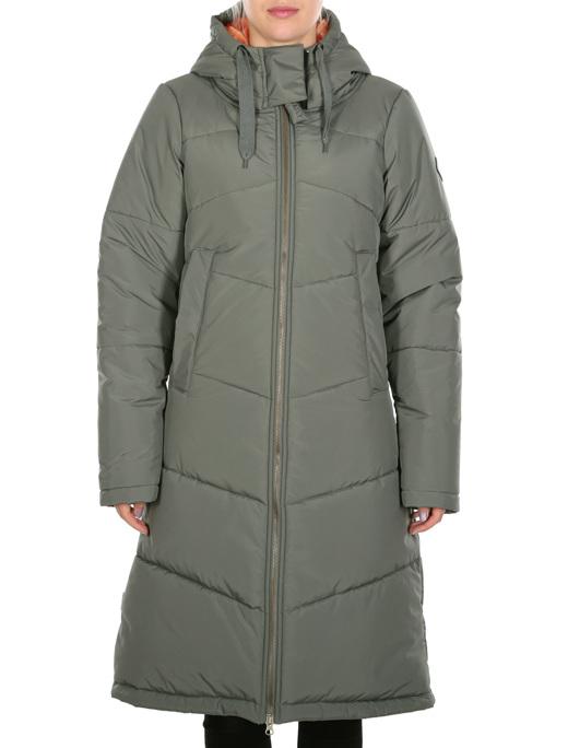 Paddie Coat  [olive]