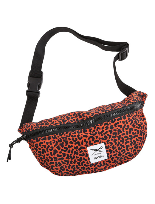 Rastron Hip Bag  [leo brown]