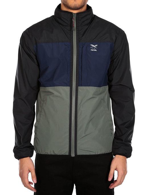 Rechange Jacket  [black olive]