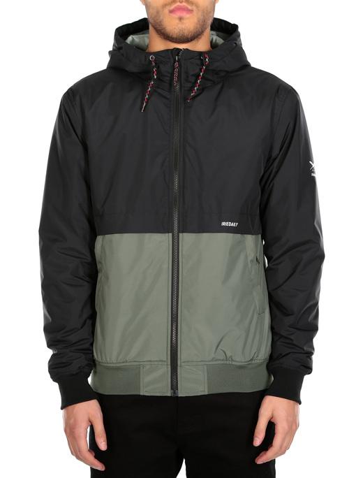 Rewind Jacket  [black]