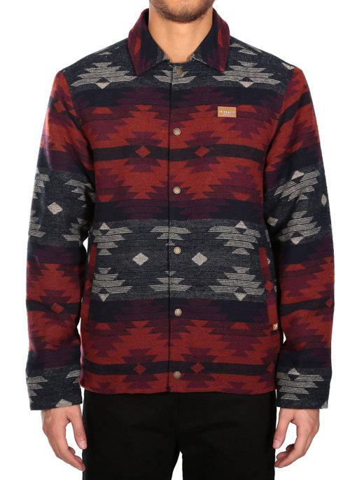 Santania Jacket  [bluegrey]