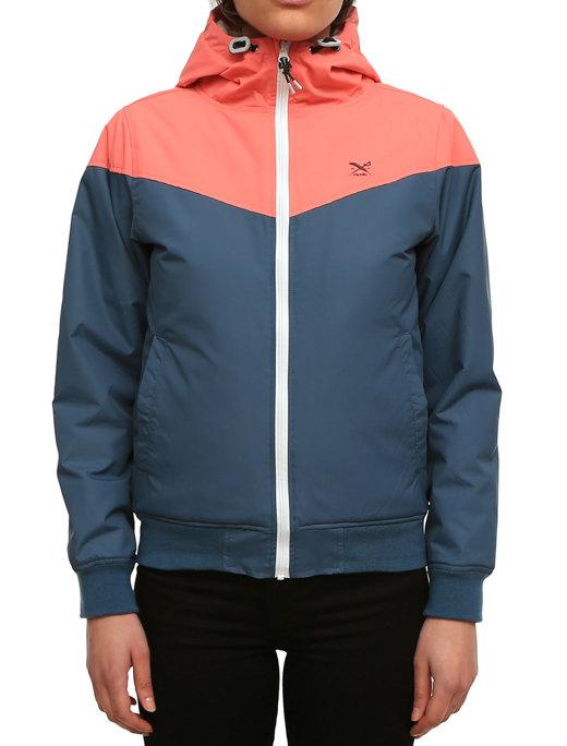 Sporty Spice Jacket  [steelblue]