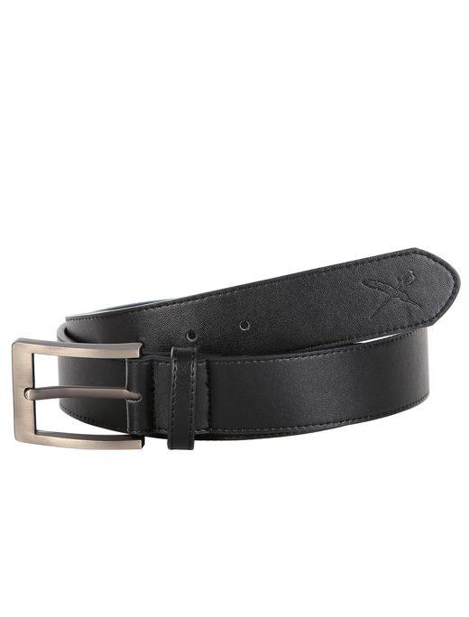 Veder Belt  [black]