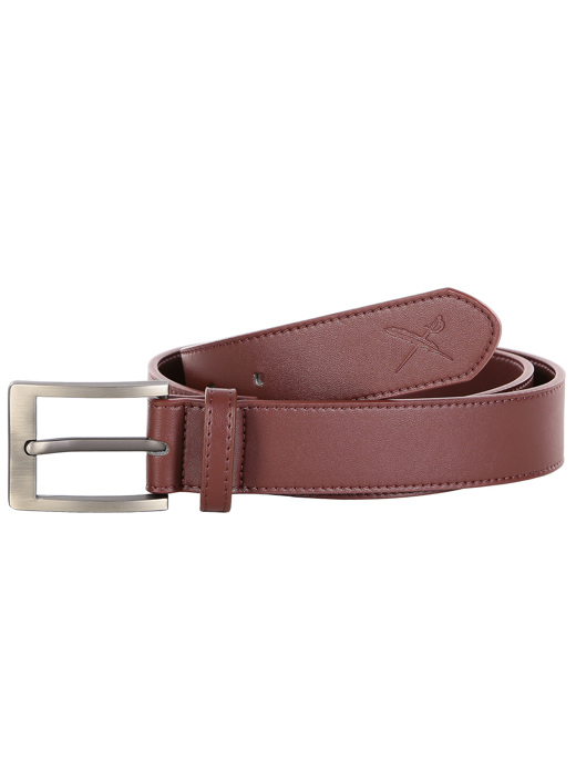 Veder Belt  [chocolate]