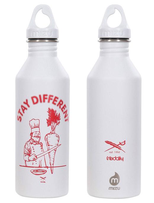 Voener Bottle  [white]