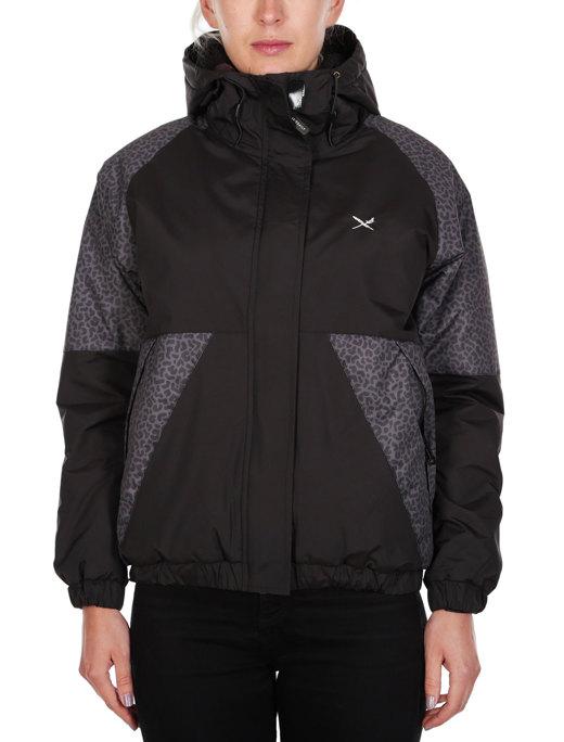 Wander Jacket  [black]