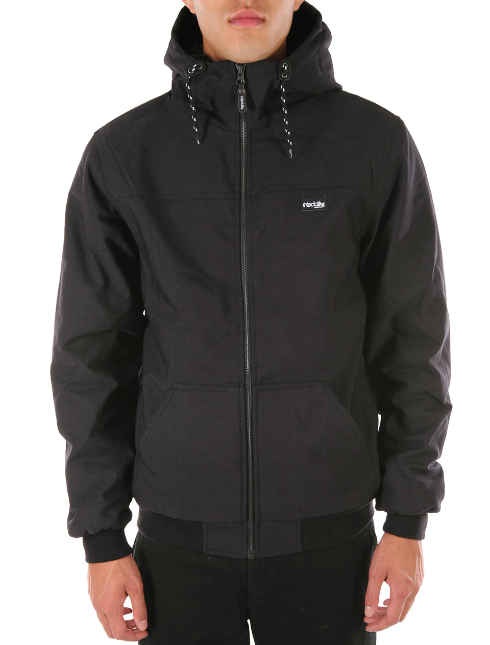 Dock36 Swing Jacket [black]