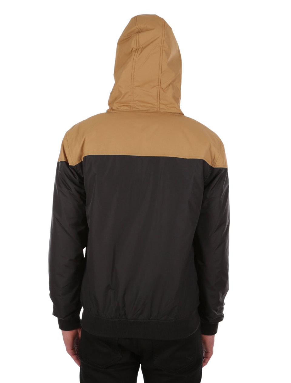IRIEDAILY   Insulaner Jacket [cara black]   shop official