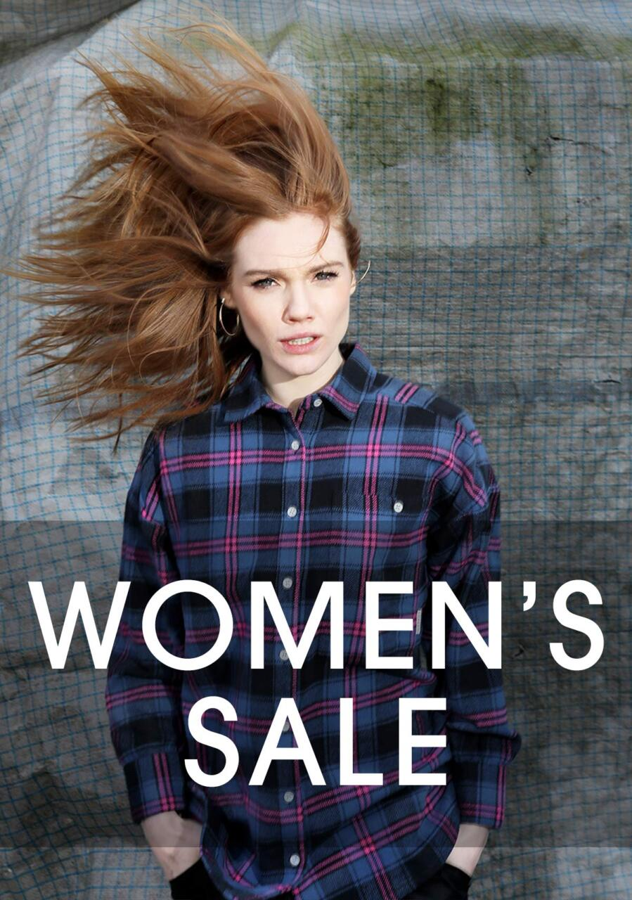 IRIEDAILY Women's Sale
