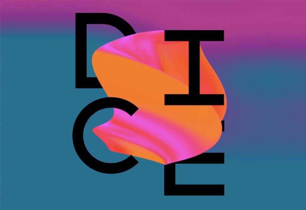 DICE Festival + Conference 2020