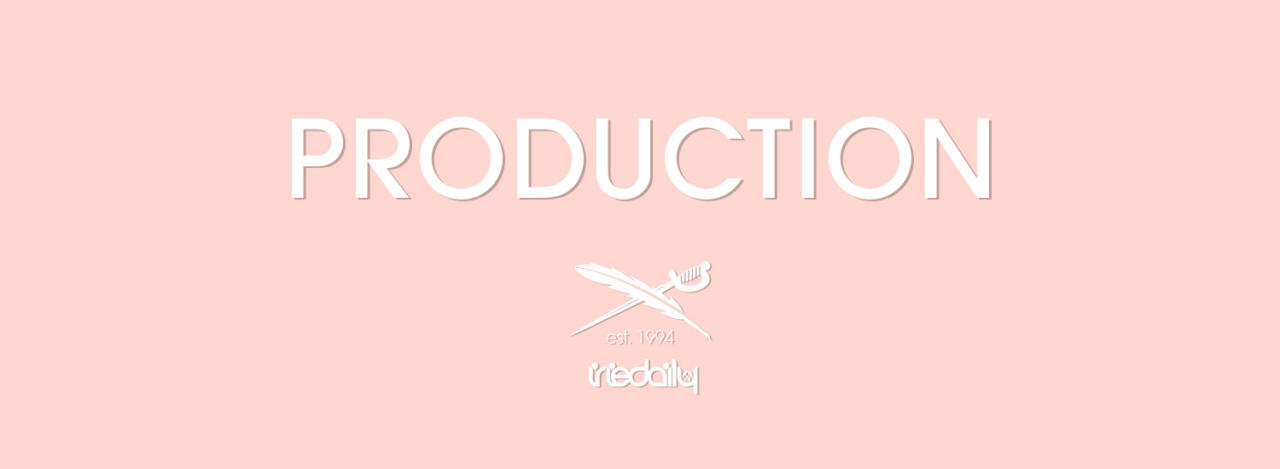 IRIEDAILY Production