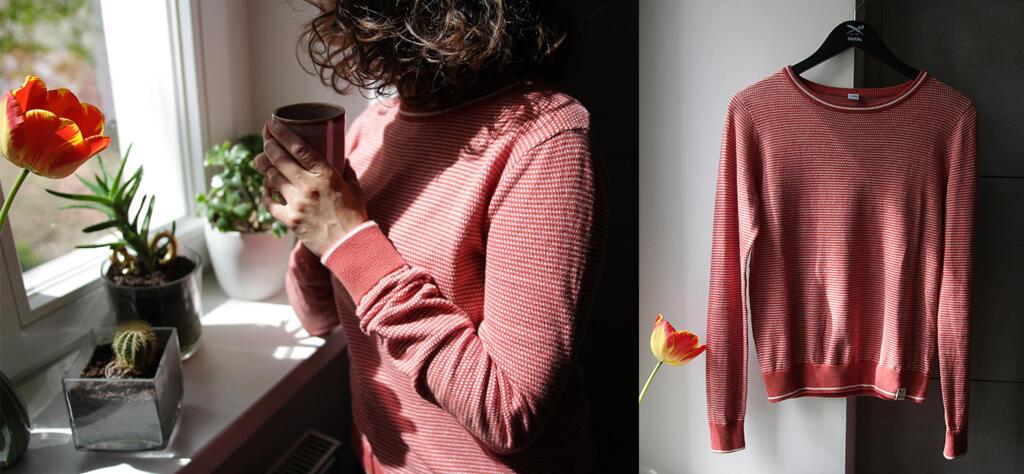 IRIEDAILY IOTW #28 Tibby Knit