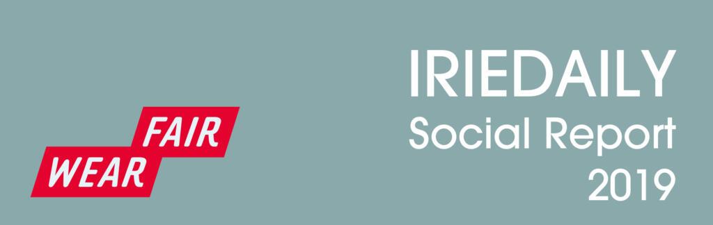 IRIEDAILY Social Report Startseite
