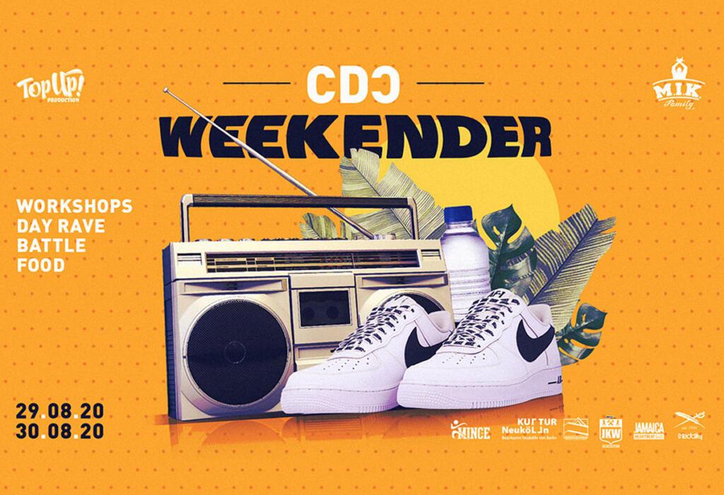 CDC Weekender