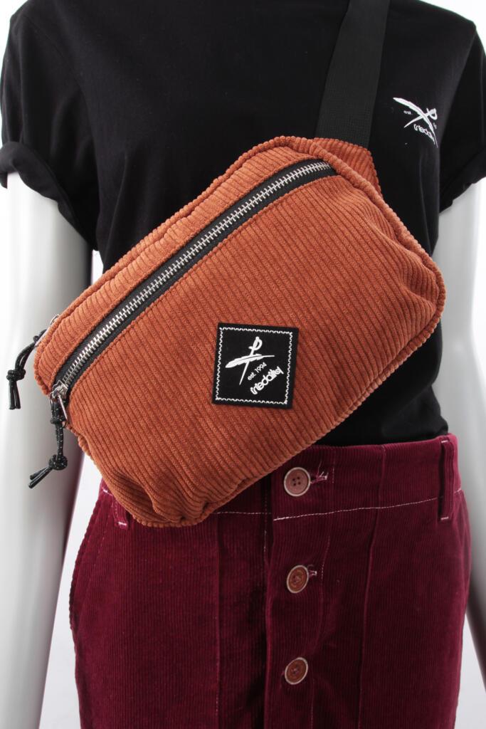 IRIEDAILY Items of the Week 45 Dock44 Hip Bag