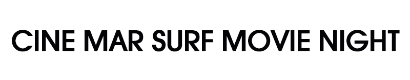 Cine mar surf movie night