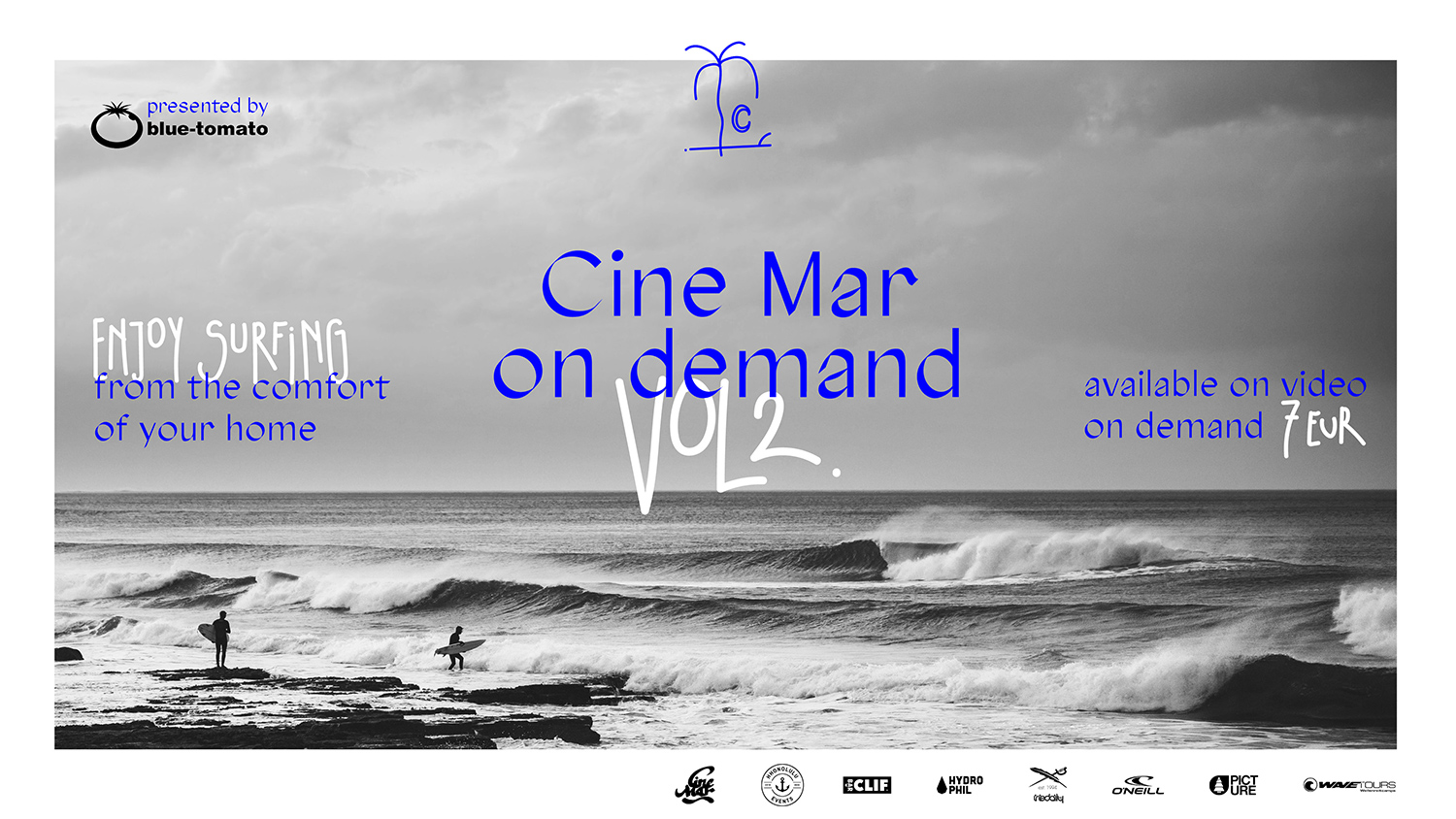 Cine MAr On Demand Blog