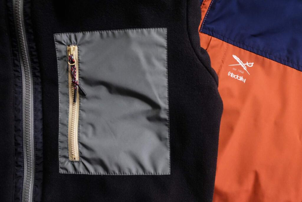 IRIEDAILY Items of the Week 53 Rechange Jacket