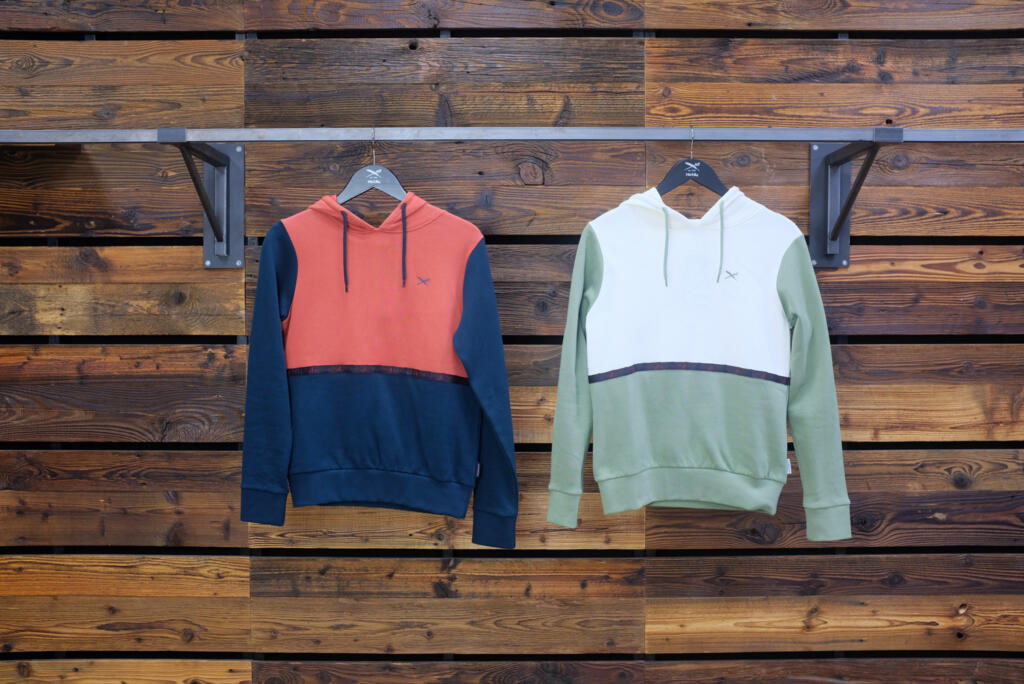 IRIEDAILY Items of the Week #54 Hopi Hoodie