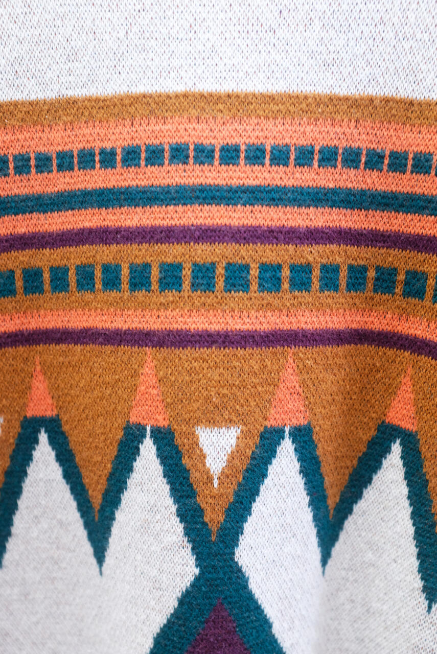 IRIEDAILY Items of the Week #54 Hopi Knit