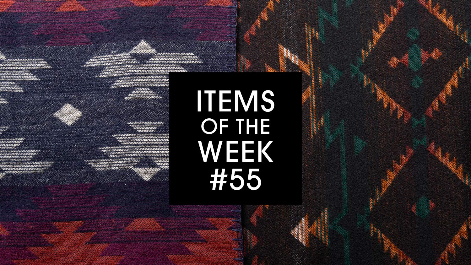 IRIEDAILY Items of the Week #55 Blog