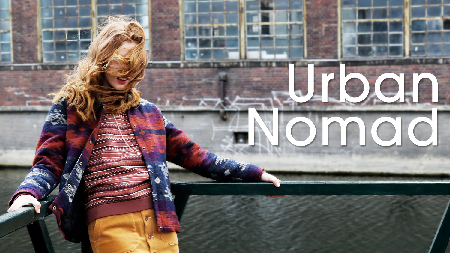 IRIEDAILY Urban Nomad Fall/Winter 2020