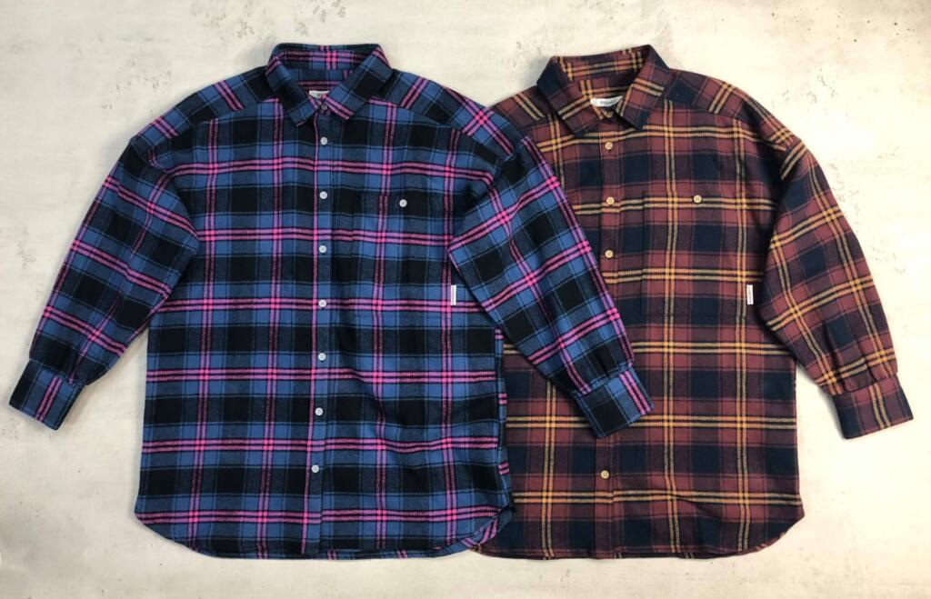 IRIEDAILY Items of the Week Rosi LS Shirt
