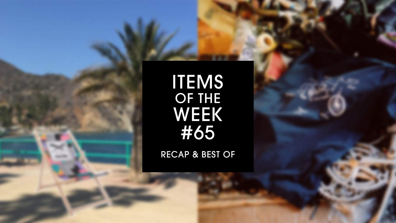 IRIEDAILY Items of the Week #65