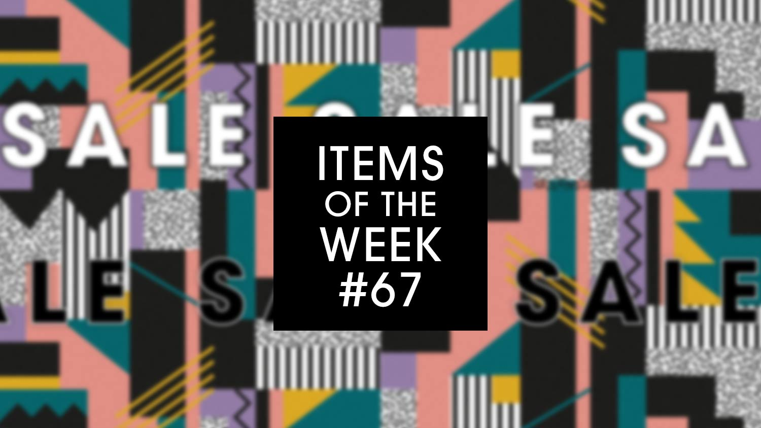 IRIEDAILY Items of the Week #67