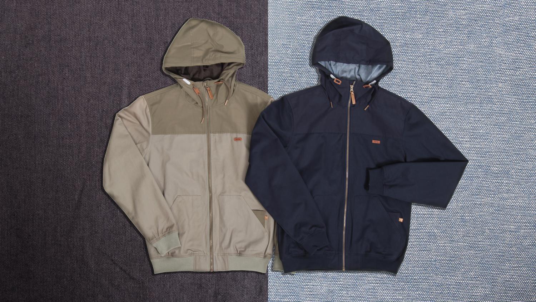 IRIEDAILY Items of the Week #73 Sidewalk Hood Jacket