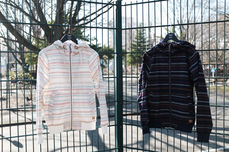 IRIEDAILY Items of the Week #74 Caipini Jacket